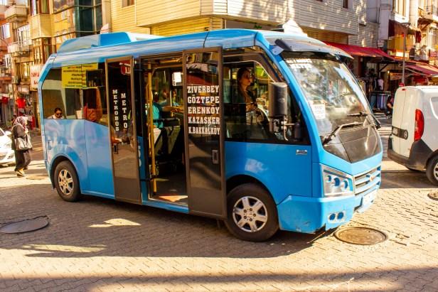 Minibus Culture Guide