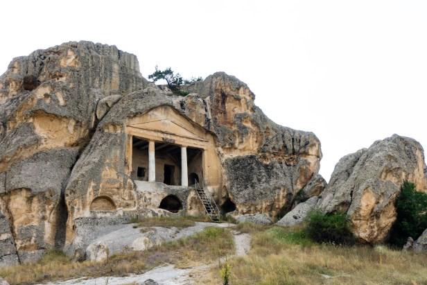Gerdekkaya Eskişehir