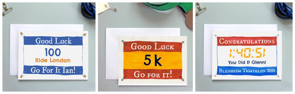 Card for runner, gift for runner, run card, run gift, marathon, 10k, 5k, half marathon, ultra, triathlon, tri