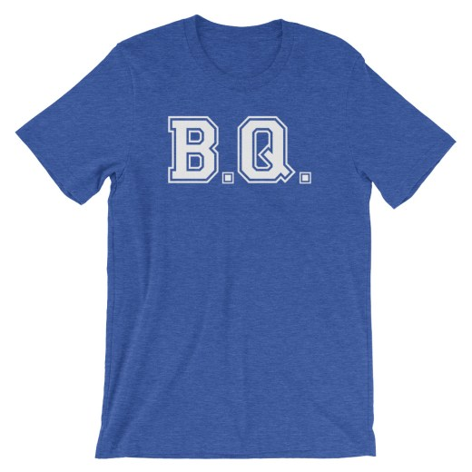 Boston Qualifier BQ T Shirt