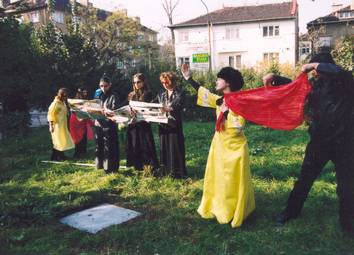 30Georgi Markov,Sofia2005