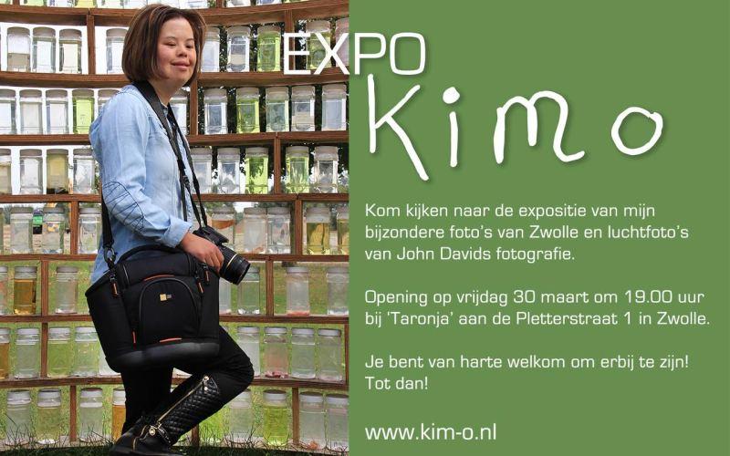 Kim-o Expo