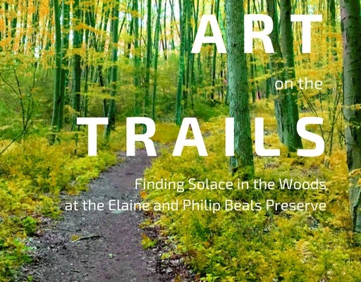 Now Accepting Pre-Orders for the 2017 Art on the Trails Poetry Chapbook and Catalog