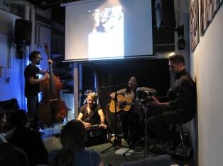 Kirtan concert 15