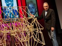 Theo Jansen TED Talk
