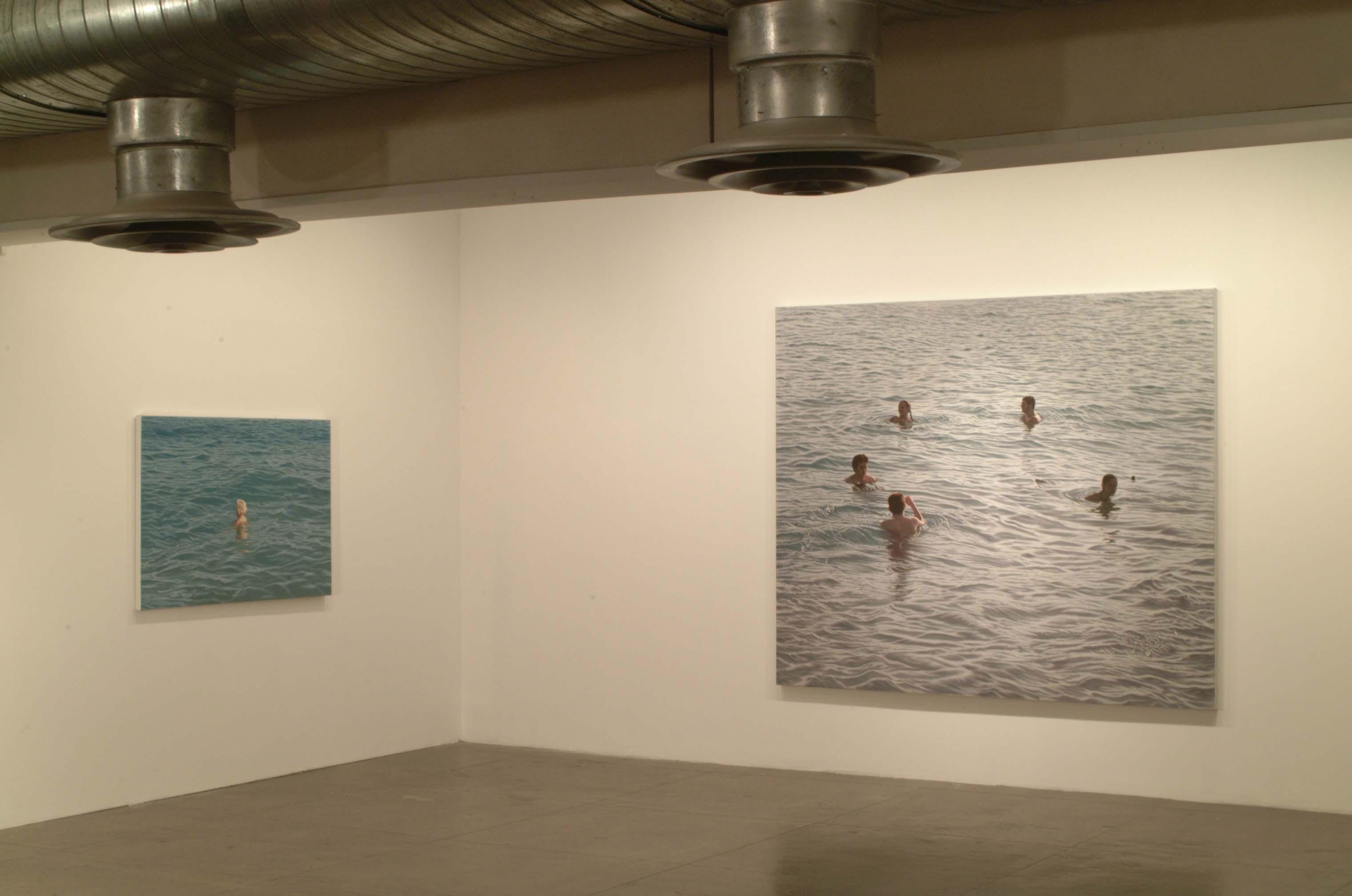Peter Rostovsky 187 Artpace