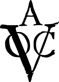 Logo of the Amsterdam Chamber of the VOC