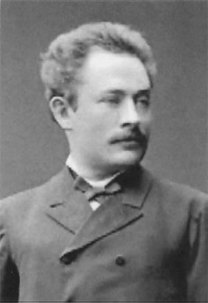 Adolf von Becker photo 2