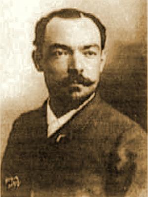 Adolphe Charles Marais