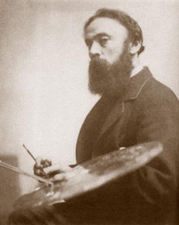 Albert Joseph Moore photo 1