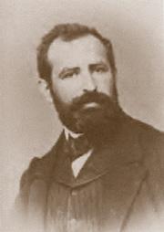 Alfred Ritter von Malheim Friedlander