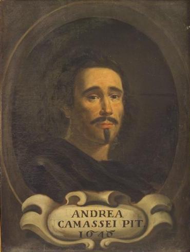 Andrea Camassei