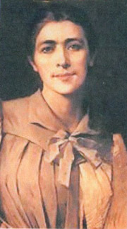 Anna Bilinska-Bohdanowicz photo 1