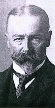 Anton Heinrich Dieffenbach