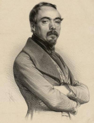 Antonin Marie Moine