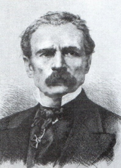 Bogdan Pavlovich Villevalde