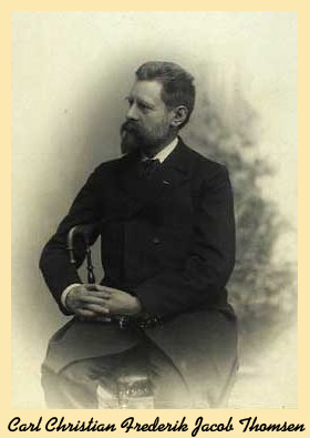 Carl Christian Frederik Jacob Thomsen