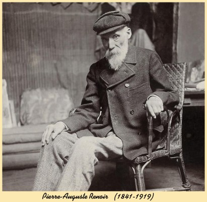 Pierre Auguste Renoir photo 2