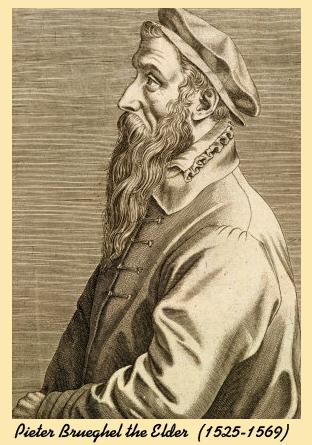 Pieter Brueghel the Elder photo