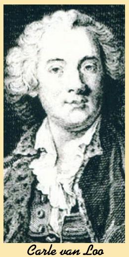 Carle van Loo