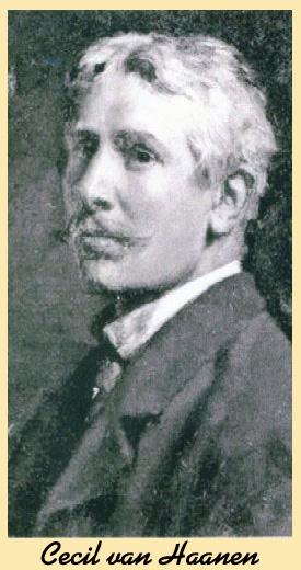 Cecil van Haanen