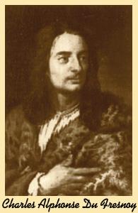 Charles Alphonse Du Fresnoy