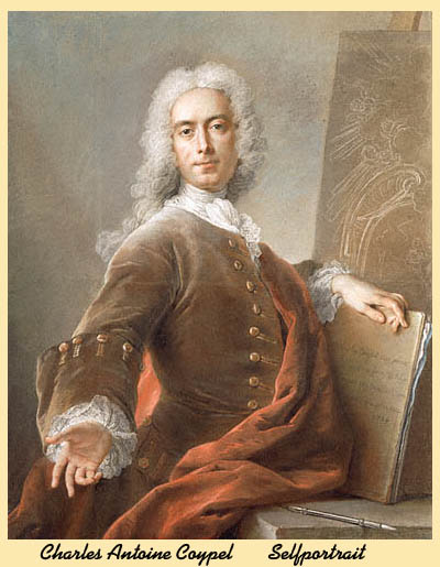 Charles Antoine Coypel