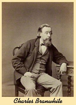 Charles Branwhite