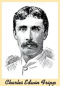 Charles Edwin Fripp