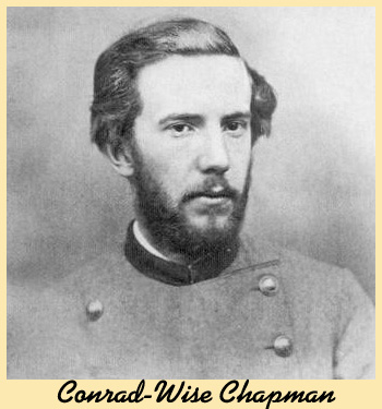 Conrad-Wise Chapman photo