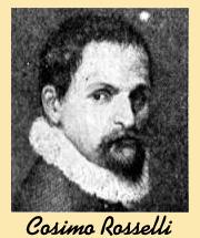 Cosimo Rosselli