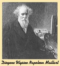 Diogene Ulyssee Napoleon Maillart