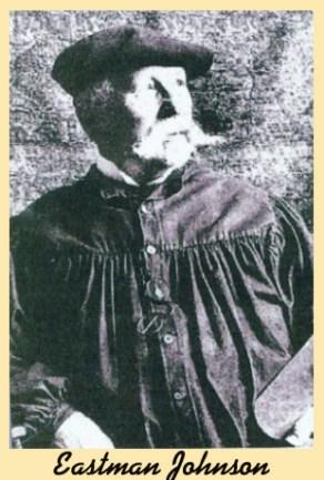 Eastman Johnson photo
