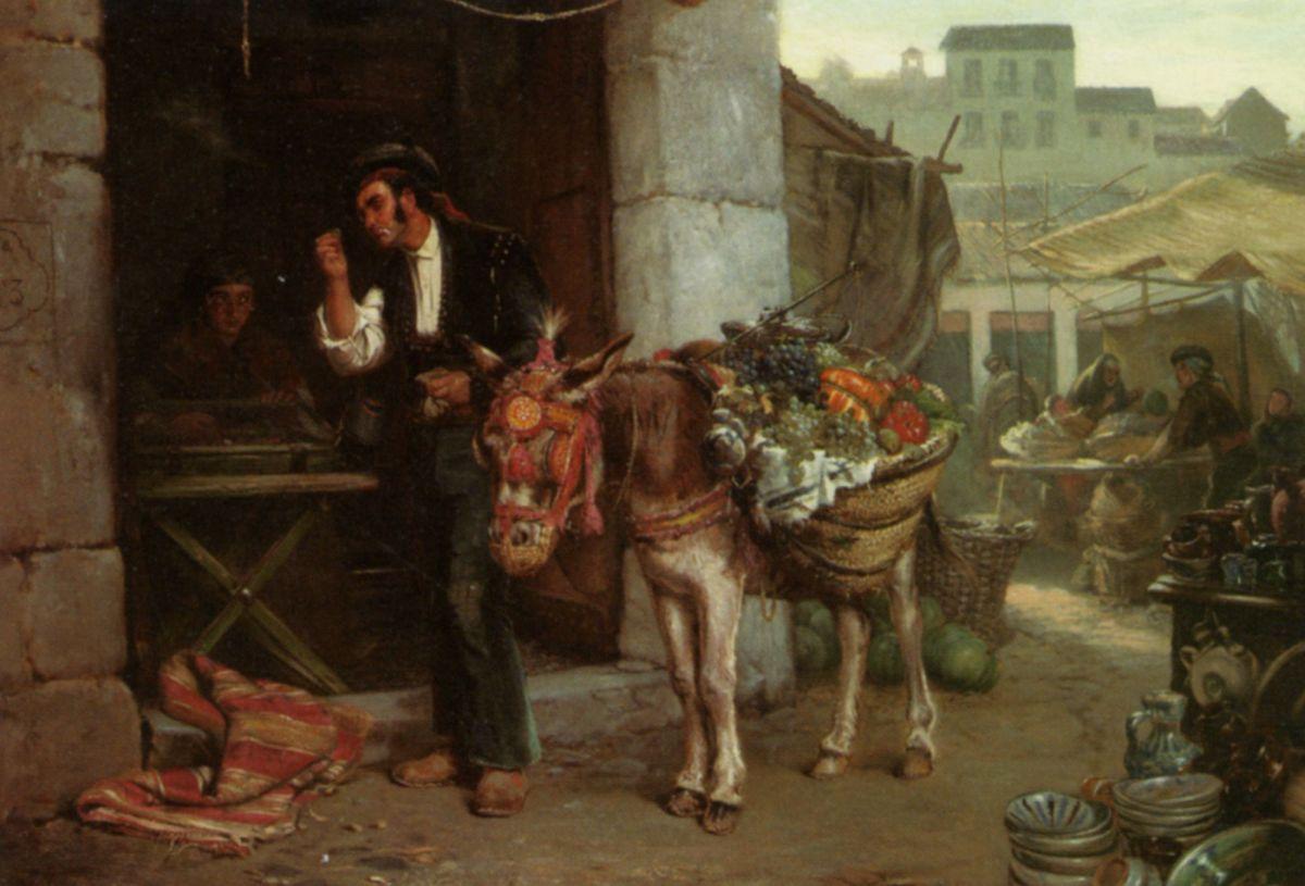 A Doubtful Bargain by John Haynes Williams