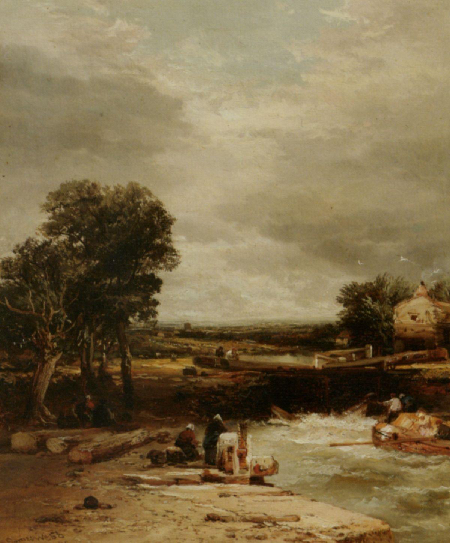 Birkhamstead by James Webb