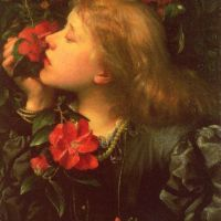 Choosing by George Frederick Watts