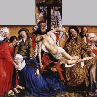 Deposition by Rogier van der Weyden