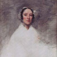 Mrs. Samuel L. Waldo by Samuel Lovett Waldo