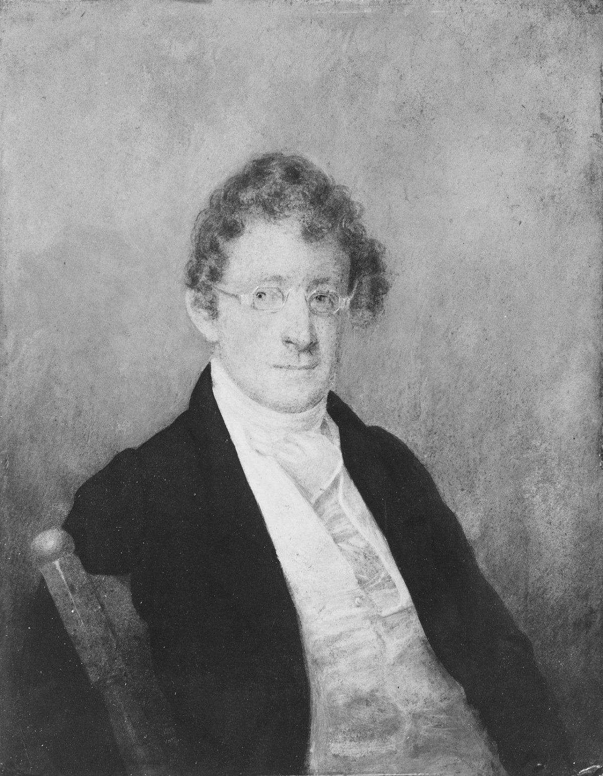 Thomas Macdonough by Joseph Wood