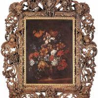 Flower Piece by Gaspar Peeter de Verbruggen, II