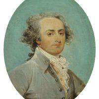 Giuseppe Ceracchi by John Trumbull