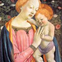 Madonna and Child by Domenico Veneziano