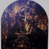 Miracle of St Ildefonsus by Juan de Valdes Leal
