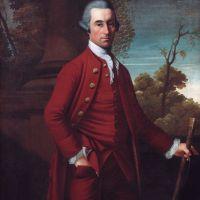 Portrait of a Gentleman by Henry Benbridge