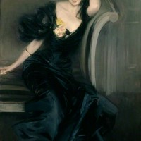 Lady Colin Campbell by Giovanni Boldini