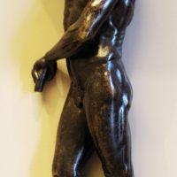 Satyr by Benvenuto Cellini
