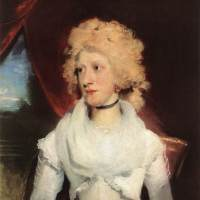 Martha Carry by Sir Thomas Lawrence
