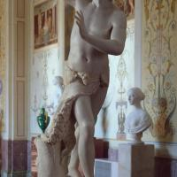 Orpheus by Antonio Canova
