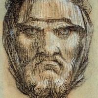 Portrait of a Man by Pierre Paul Prud'hon