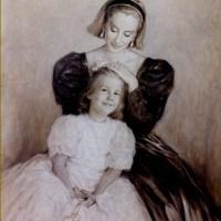 Mother's Love by Igor V. Babailov